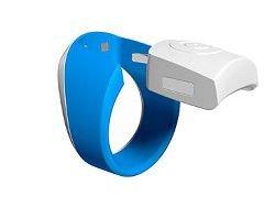 Стартаперы создали кольцо-индикатор венерических заболеваний