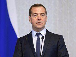 Медведев предложил преподавать в ВУЗах на иностранных языках