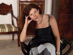 Юлия Латынина - о бизнесе, политике и не только