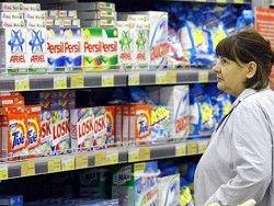 Новость на Newsland: Из российских магазинов изымут импортную бытовую химию