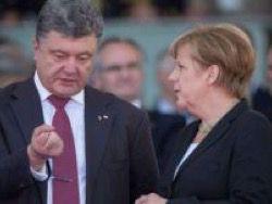 Новость на Newsland: Киев не получит кредитов - войны на Донбассе не будет
