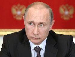 В Кремле предупредили, что визит Путина в Нью-Йорк будет коротким