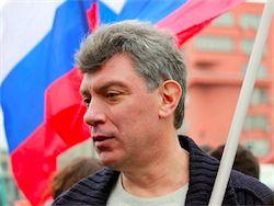 Новость на Newsland: Минуло полгода, как убили Бориса Немцова