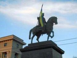 Украина: подаренная независимость