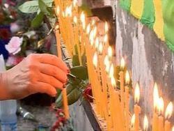 Новость на Newsland: Беслан вспоминает жертв теракта в школе №1
