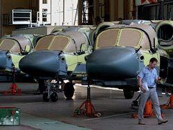 Военные назвали сроки начала выпуска скоростного вертолета
