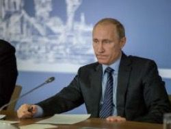 Дальний Восток в приоритетах Путина