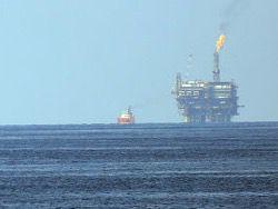 Египет новый газовый гигант?