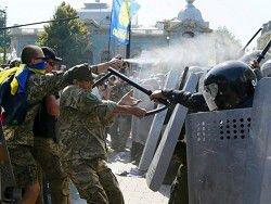 Новость на Newsland: Письмо из Харькова: я больше никогда не буду украинцем
