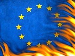 Новость на Newsland: Похищение Европы