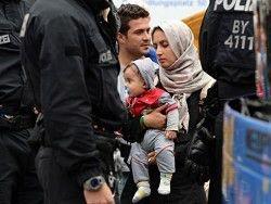 Новость на Newsland: Прием беженцев обойдется Германии в 10 млрд евро