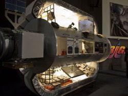 Строительство в космосе: новые тенденции
