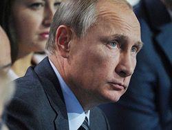 Новость на Newsland: Президент призвал чиновников лечиться в России