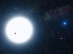 Новость на Newsland: Найдена двоичная звездная система с общей экзопланетой