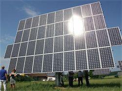 Японские ученые создадут более эффективные солнечные батареи