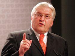 Новость на Newsland: Глава МИД Германии пригрозил России из-за Сирии
