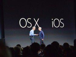 iOS 9 убьет общие аккаунты