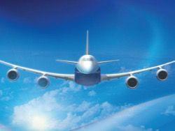 В Boeing сделали самолет со складными крыльями