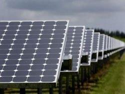 В 2016 году в России начнется производство солнечных панелей