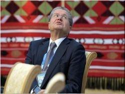 Новость на Newsland: ВВП России сократился почти на 4 процента