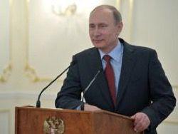 Новость на Newsland: Путин пообещал сделать ЧМ-2018 грандиозным праздником