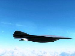 Китай испытал самый быстрый самолет