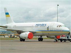 Новость на Newsland: Украинским авиакомпаниям запретили летать в Россию