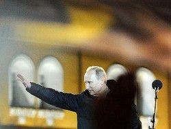 Новость на Newsland: Путин не исключил, что еще раз пойдет в президенты РФ
