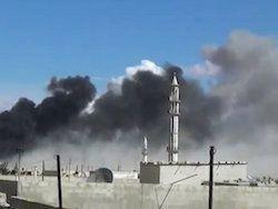 Новость на Newsland: Минобороны отчиталось об авиаударах по объектам ИГИЛ в Сирии