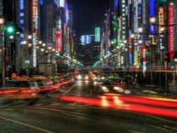 Япония начнет тестировать беспилотные такси в 2016 году