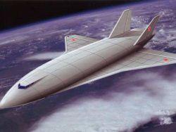 В России создали двигатель для воздушно-космического самолета