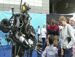 Всероссийский фестиваль науки стартовал в Красноярске