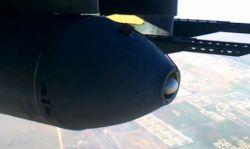САА применяет против террористов вакуумные боеприпасы