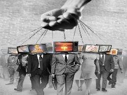 Новость на Newsland: Пропаганда и действительность