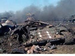 Новость на Newsland: Тупик Вооруженных сил Украины