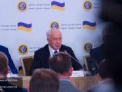 Новость на Newsland: Азаров рассказал, против кого направлена блокада Крыма