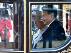 СМИ США: Британия продалась за китайские инвестиции
