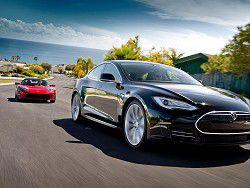 Tesla Motors готовит отчеты