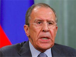 """Лавров: Россия готова поддержать """"Свободную сирийскую армию"""""""