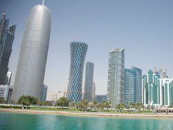 Ближний Восток наращивает инвестиции за рубежом