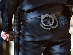 Пьяный следователь избил человека в центре Москвы