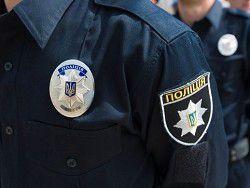 Пытаясь покончить с собой, киевлянин ранил полицейского