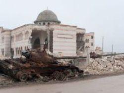 САА выбило боевиков из 50 населенных пунктов у Алеппо