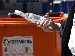Новость на Newsland: Контрафактный алкоголь будут сжигать