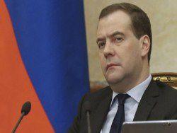 Россия вводит экономические санкции против Украины