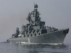Новый флагман ВМФ: на что способен наследник  Варяга