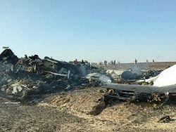 Египетские спасатели вдвое расширили зону поиска жертв