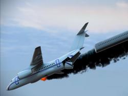 Украинец предложил способ спасения пассажиров самолета