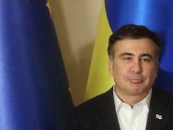 Новость на Newsland: Михаил Саакашвили придумал закон