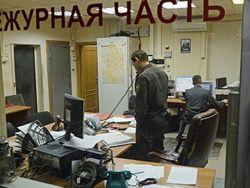 В отделе полиции Свердловской области умер задержанный
